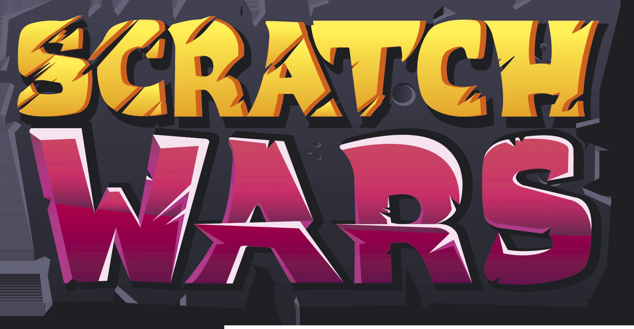 Scratch Wars