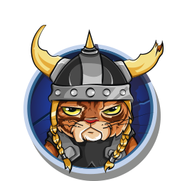 Mrzutý viking - avatar