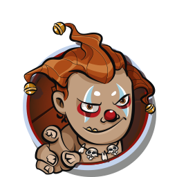 Cannibal Clown - avatar