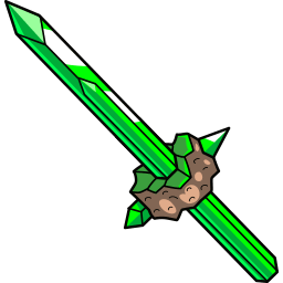 Emerald Greatsword - avatar