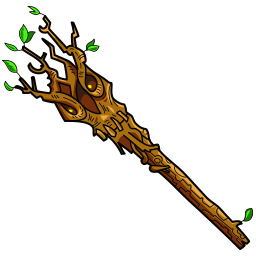 Staff of Living Wood - avatar