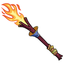 Staff of Fire - avatar