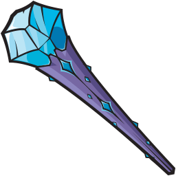 Wand of Diamonds - avatar